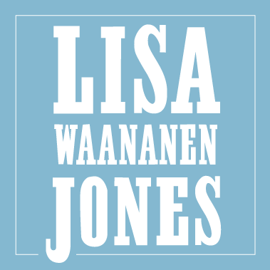 Lisa Waananen Jones